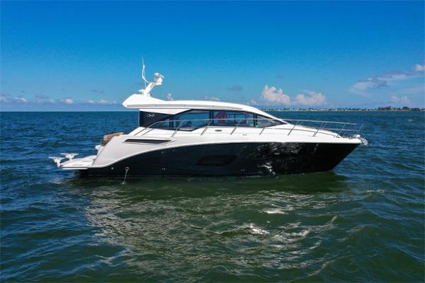 Sea Ray 460 Sundancer 2017 Sea Ray Sundancer
