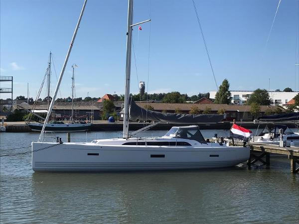 X-Yachts X4.3 X-Yachts X4.3