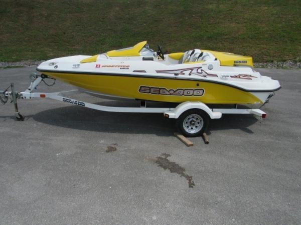 Sea-Doo Sport Boats 150 Sportster