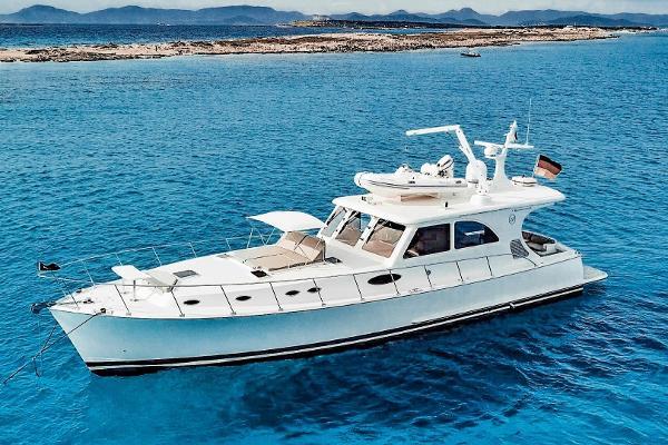 Vicem 55 Bahama Bay
