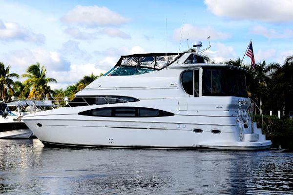 CARVER YACHTS 466