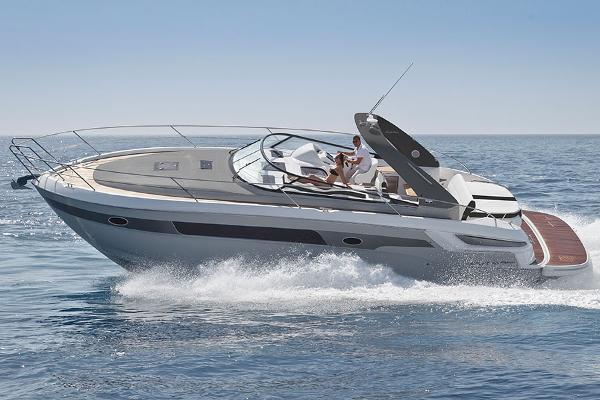 Bavaria Sport 39 Highline