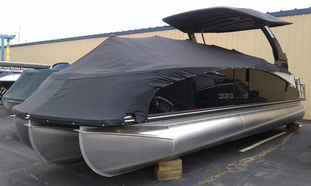 Harris Flotebote 270CRN/SL/TT