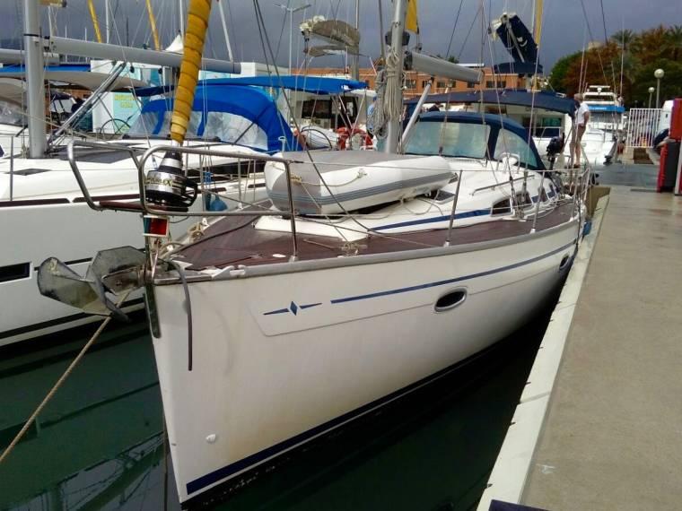 Bavaria Bavaria Cruiser 40