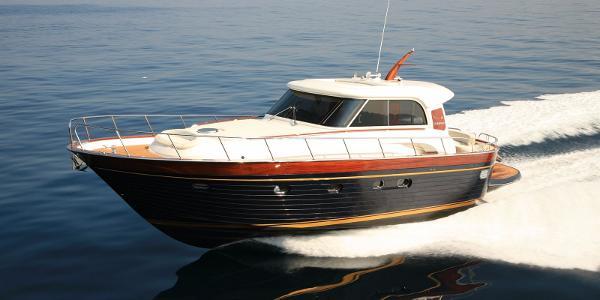 Apreamare 48 APREAMARE 48 seven yachts