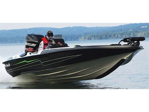 Bass Cat Boats Erya