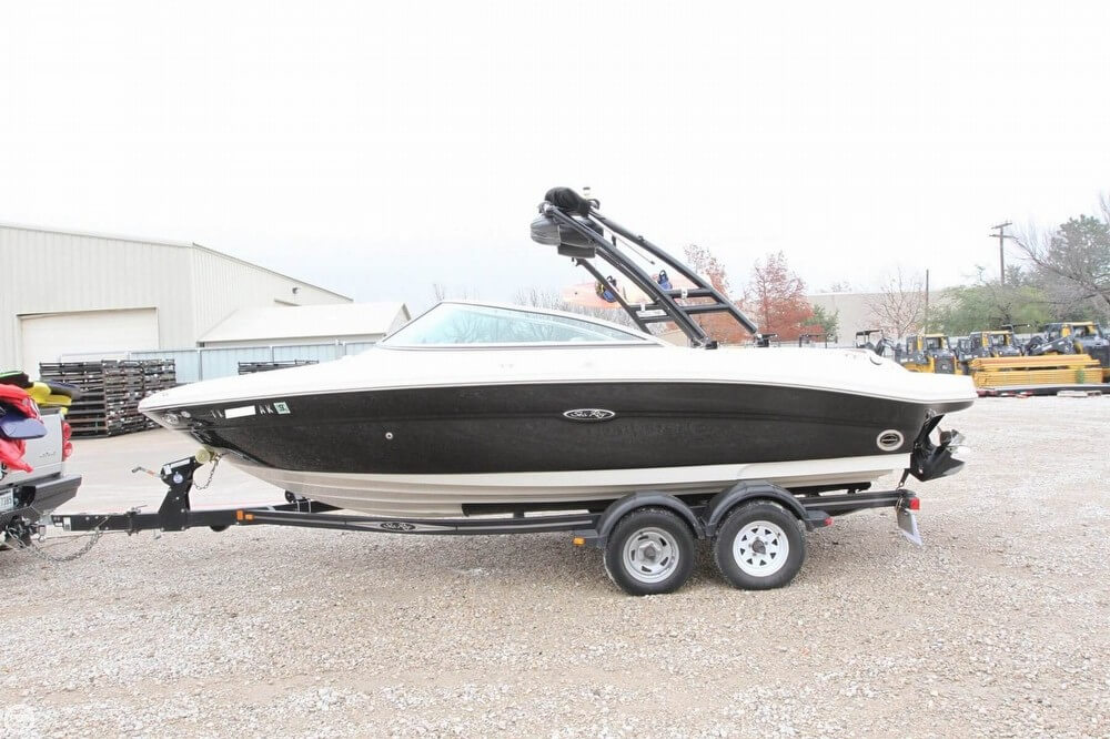 Sea Ray 200 Select 2005 Sea Ray 21 for sale in Corinth, TX
