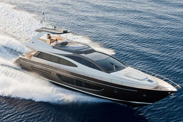 Riva Yachts S.p.a. Venere 75