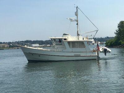 Fisher 38 Fisher/Fairway