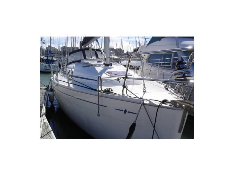 Bavaria Yachts BAVARIA 33 CRUISER EB43418