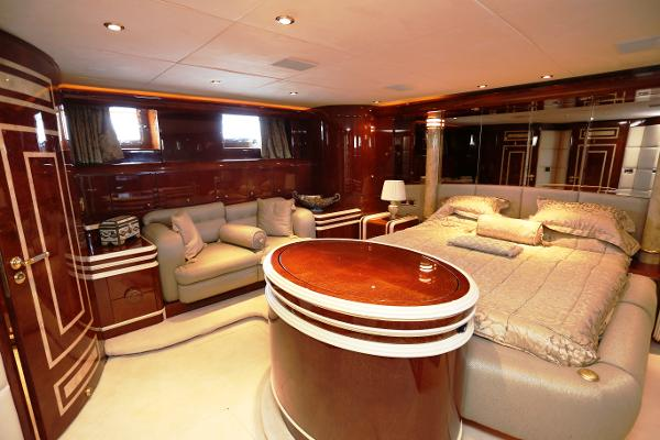 Millennium Yacht VIP Stateroom