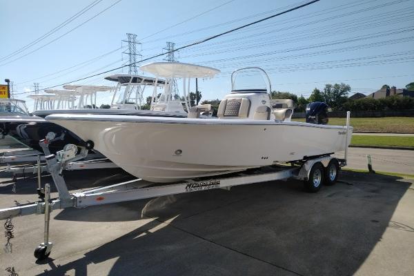 Tidewater 2500 Carolina Bay