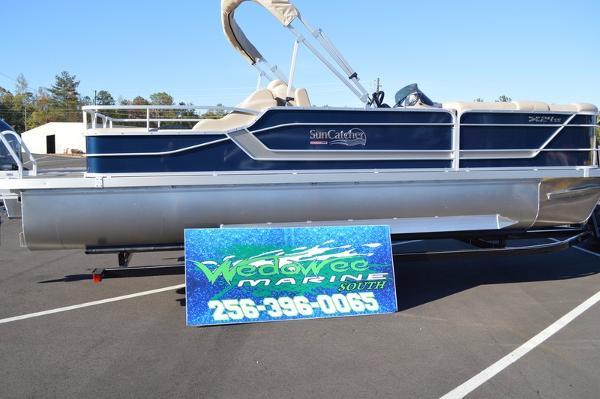 G3 Boats X24SS