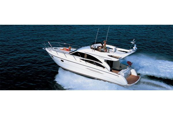 Princess 42 Flybridge Manufacturer Provided Image