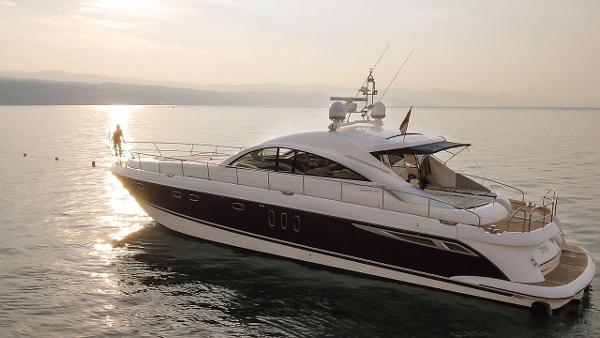 Fairline Targa 62 Gran Turismo Fairline Targa 62