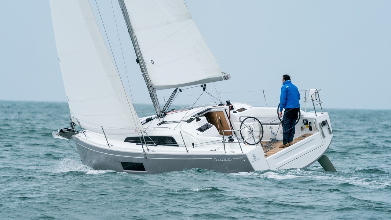 Beneteau Oceanis 30.1 For sale - Beneteau Oceanis 30.1