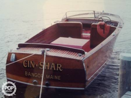 Chris-Craft U22 Sportsman 1946 Chris-Craft U22 Sportsman for sale in Fallston, MD