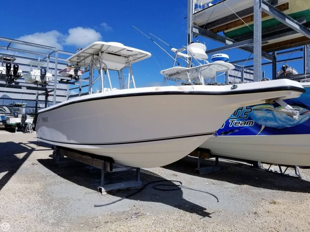 Angler Boats 2700 2004 Angler 2700 for sale in Islamorada, FL