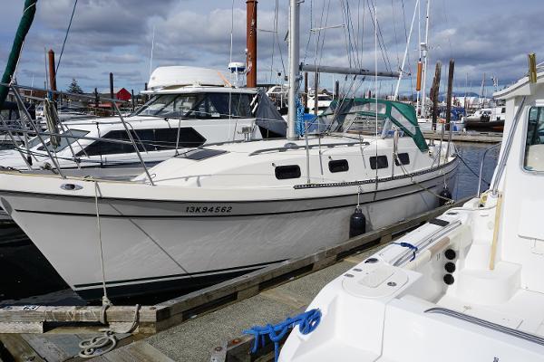 Bayliner Buccaneer us305