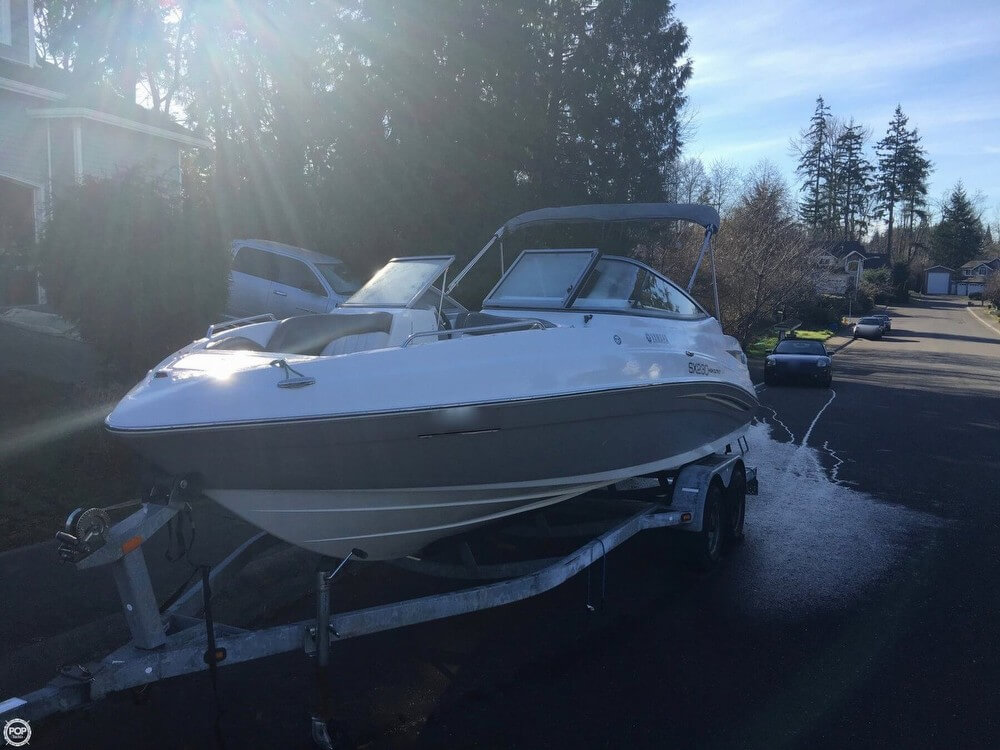 Yamaha SX230 HO 2007 Yamaha SX230 HO for sale in Lynnwood, WA