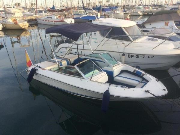 Sea Ray 160 Bow Rider