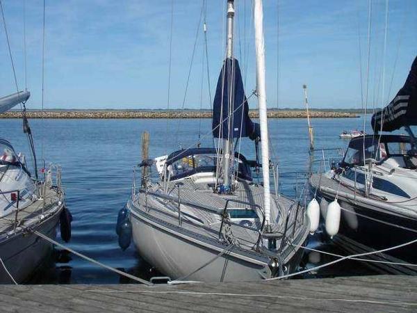 Comfort Yachts Comfortina 32 Comfortina 32 msp314890 1