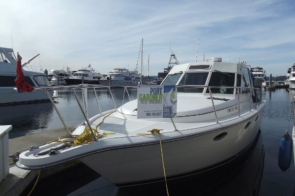 Tiara Yachts 3100