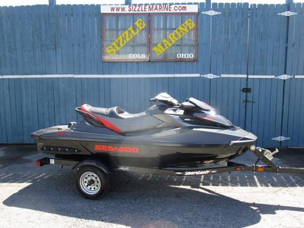 Sea-Doo 2014 SeaDoo GTX LTD 215