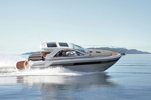 Bavaria Sport 39 HT Highline Manufacturer Provided Image: Bavaria Sport 39 HT Highline