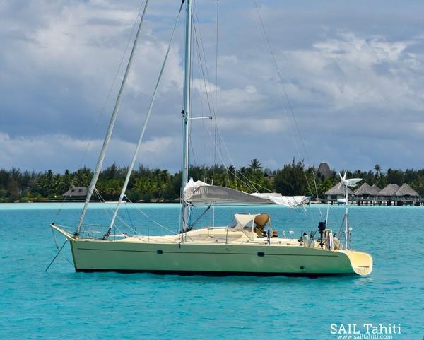 RM Yachts 1200