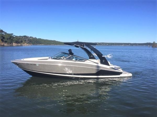 Regal 2300 RX Surf The 2017 Regal 2300 RX Surf!