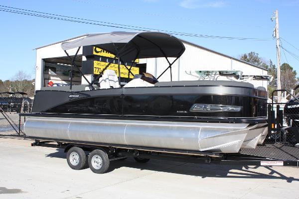 Avalon Catalina Quad Lounger - 23'