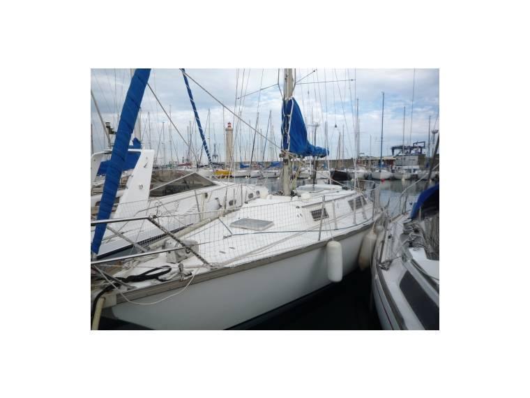 Dufour Yachts DUFOUR 31 AC43163