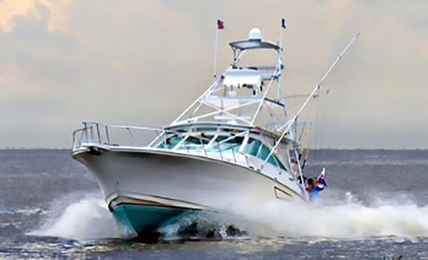 Cabo yachts Express
