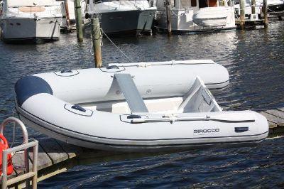 Sirocco Tender UL310