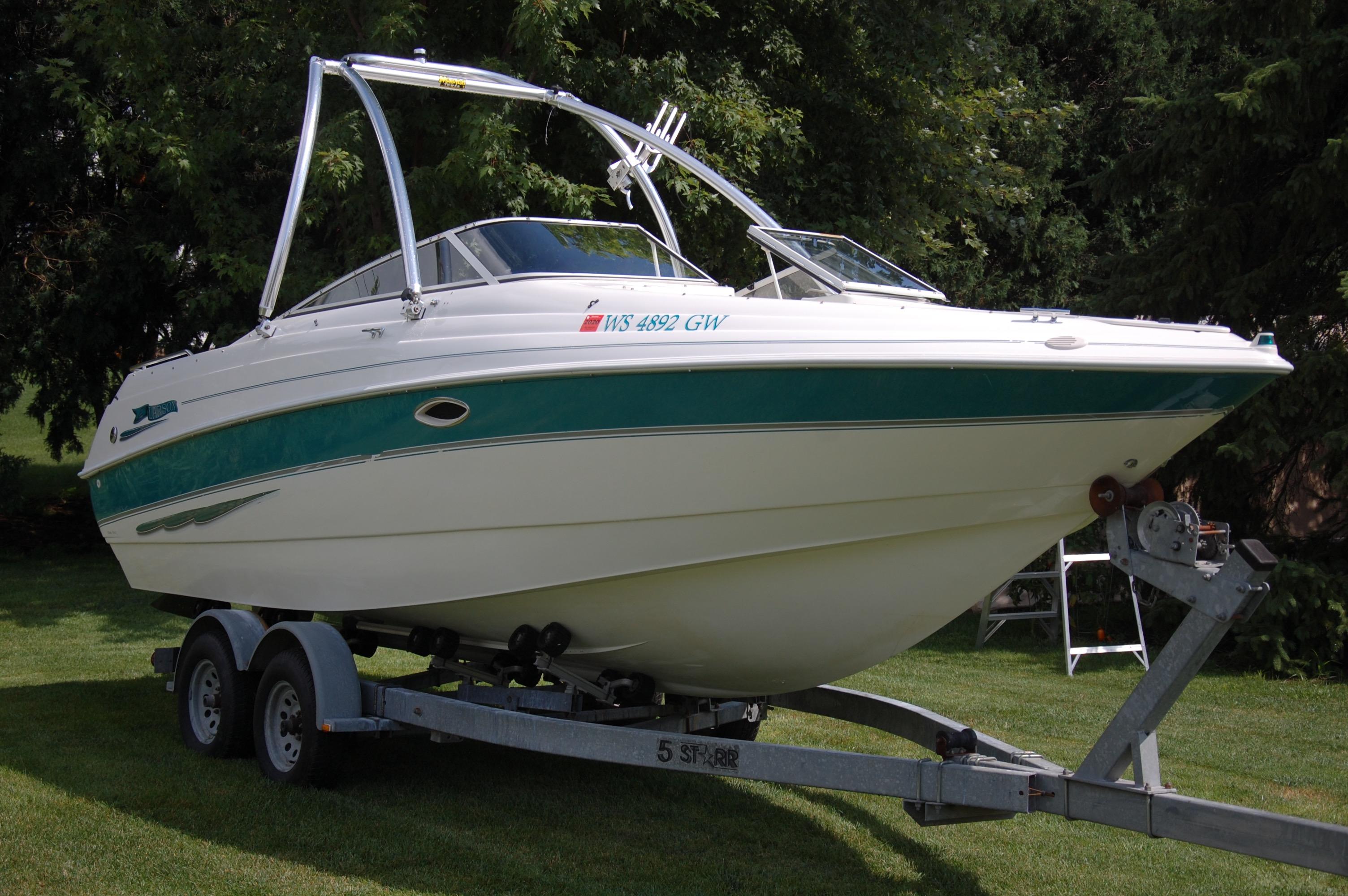 Larson SEI 236 BR