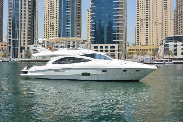 Gulf Craft Majesty 56 Motor Yacht