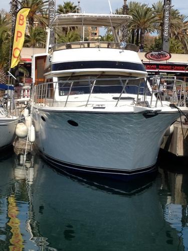 Carver Californian 48 Motoryacht Carver Californian 48 MY