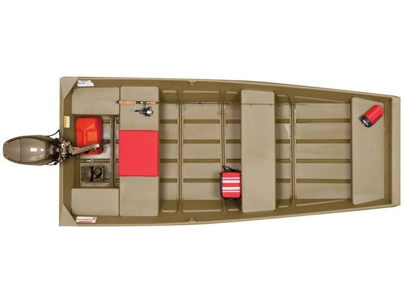 G3 Boats 1036 Jon