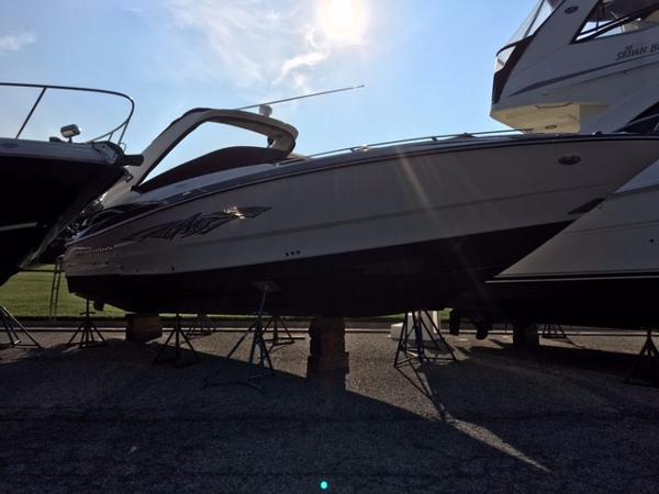 Monterey 328 Super Sport Monterey 328SS