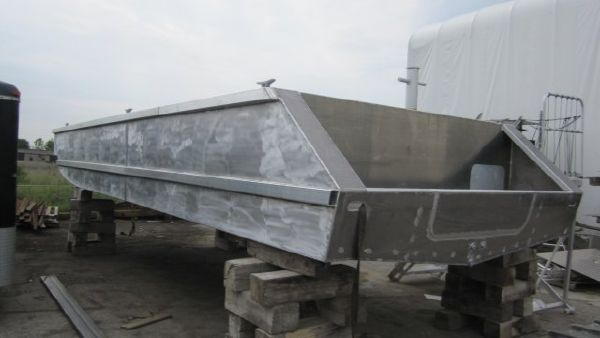Aluminum landing craft boats for sale for Aluminum craft boats for sale