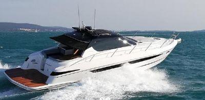 Focus Motor Yachts FP44