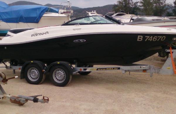 Sea Ray 190 Sport Sea Ray 190 Sport