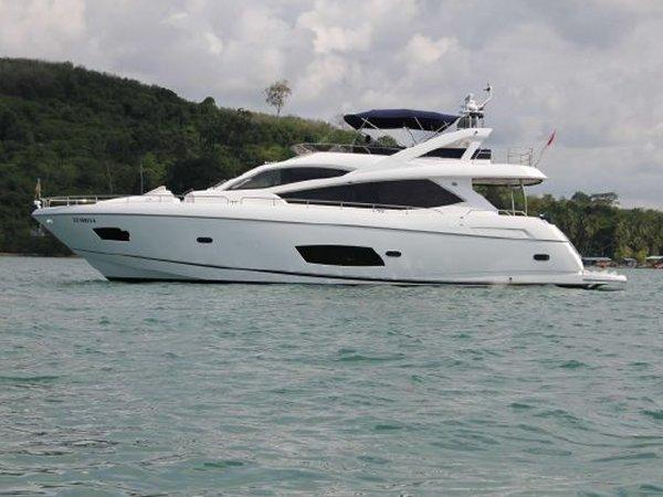 Sunseeker Manhattan 73 Main Image