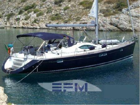 2006 Jeanneau Sun Odyssey 54 Ds Italy Boats Com