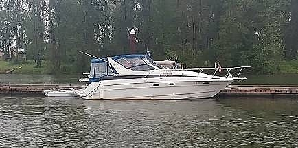 Bayliner 3055 Sunbridge 1994 Bayliner CIERRA 3055 for sale in Portland, OR
