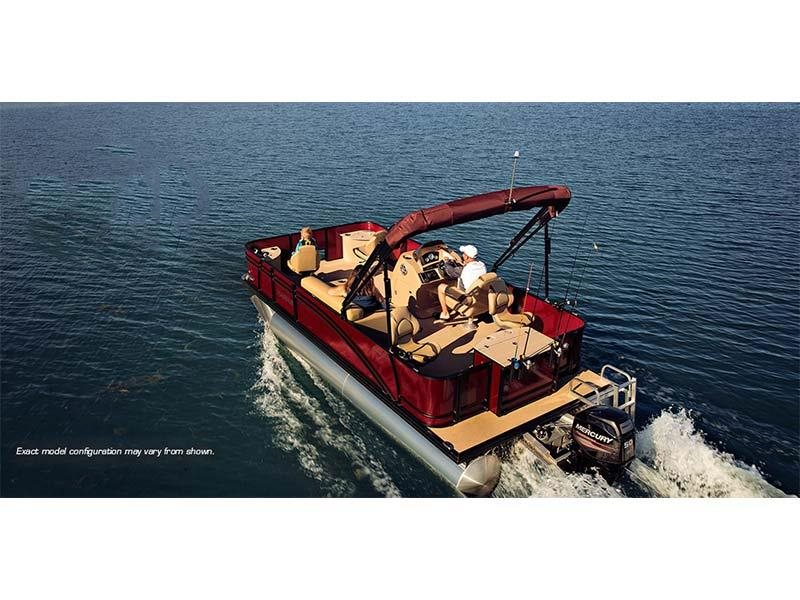 Harris Flotebote Cruiser 200