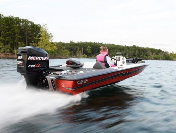 Bass Cat Boats 2016 Margay