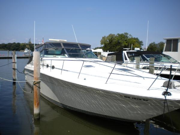 Sea Ray 440 Sundancer Dealer's Choice