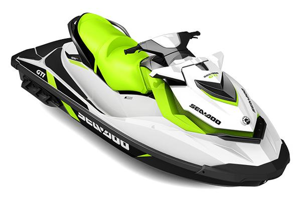 Sea-Doo GTI Manufacturer Provided Image